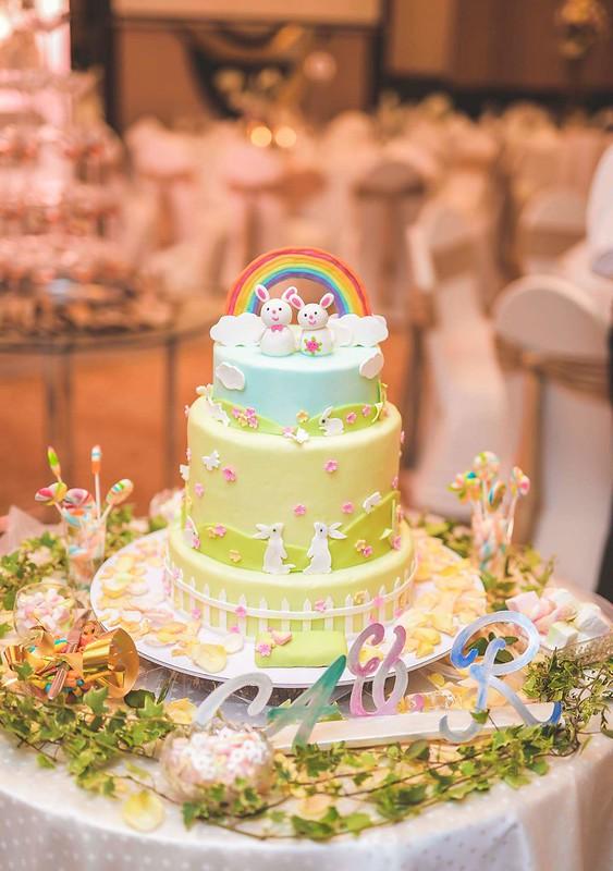 Cake by Wathmi Ariyasinghe