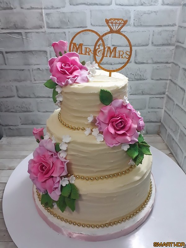 Cake by Geema Anusarie