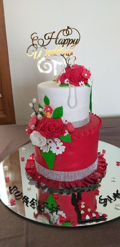 Cake by Priya Siva