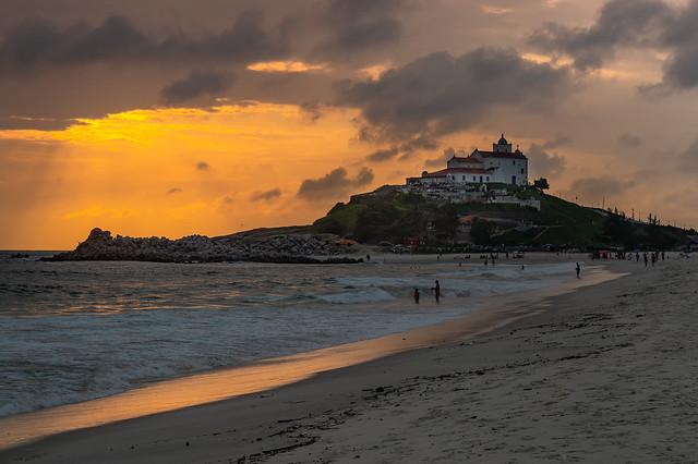 Praia de Itaúna, Saquarema, RJ