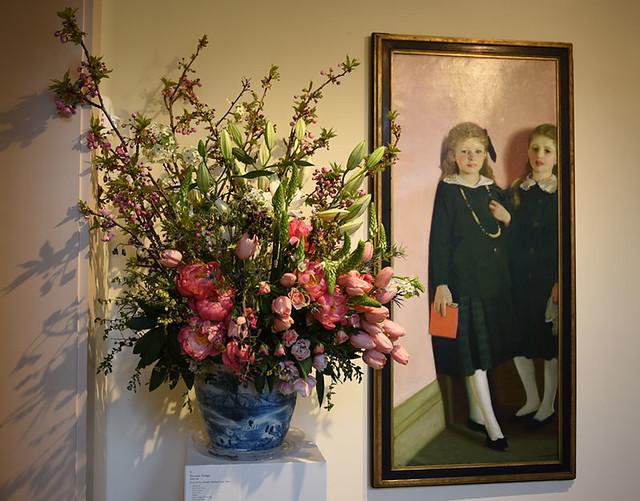Cape Ann Blossoms
