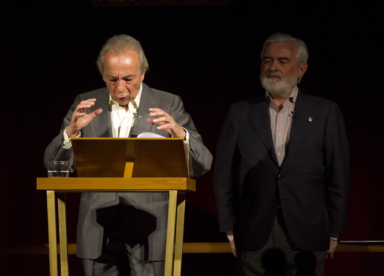 Cómicos de la lengua | Valle-Inclán: «Visión estelar de un momento de guerra»