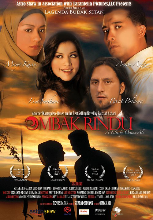 filem Ombak Rindu