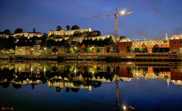 Citadelle Namur - 8465