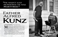 Kunz Murder
