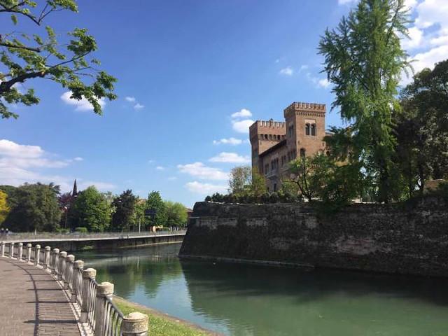 1 Treviso stari grad 2