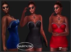 Baboom-Jody-minidress-Promo
