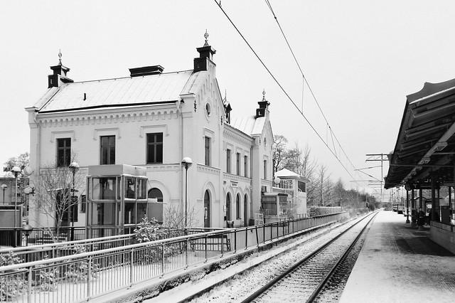 Enköping 2017-02-23