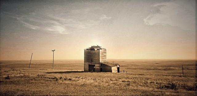 prairie memories....