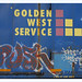 A Little Golden West Service Push