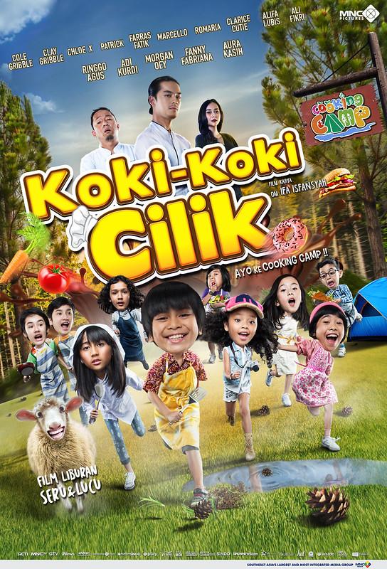 film KOKI-KOKI CILIK