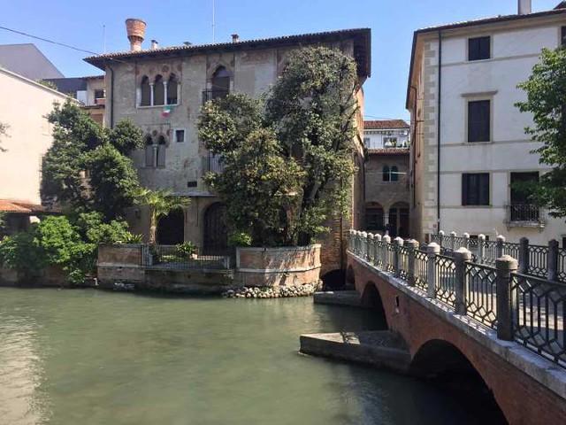 1 Treviso stari grad