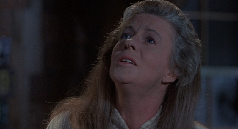 Uta Hagen dans le film L'Autre (The Other, Robert Mulligan, 1972)
