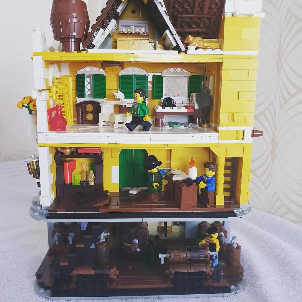 Liqor merchant 3