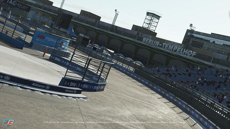Formula E Berlin E-Prix 2020
