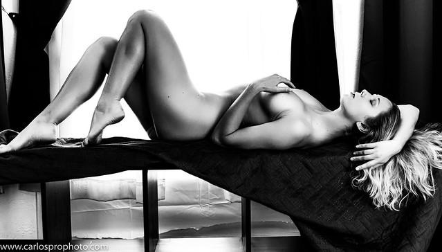 CFH_Amadea_Portrait Artistic Nude Full 110V2 BW
