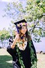 Shidler College of Business spring 2020 MBA graduate Angie Lee Kim