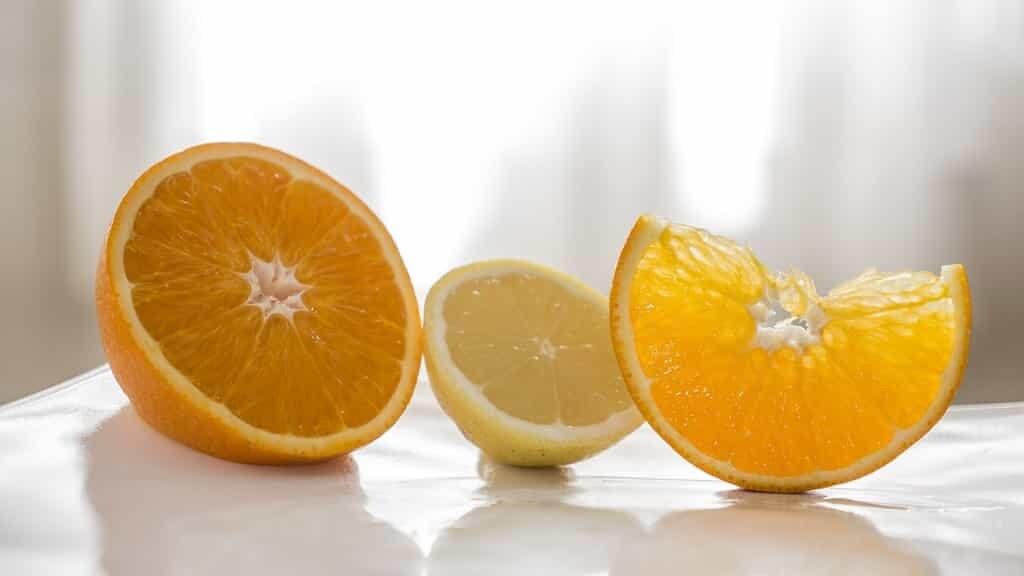 Un patch cutané pour mesurer le taux de vitamine C