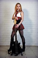 Guitar Bass Guitar Musician Edited 2020