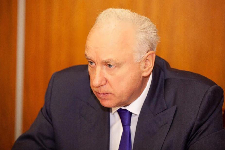 Председатель СК России поручил передать в центральный аппарат уголовное дело о превышении должностных полномочий сотрудниками полиции в Новгородской области