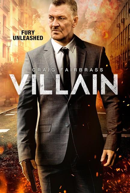 VillainPoster