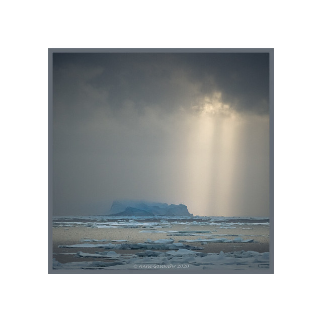 Ross Sea Light No1
