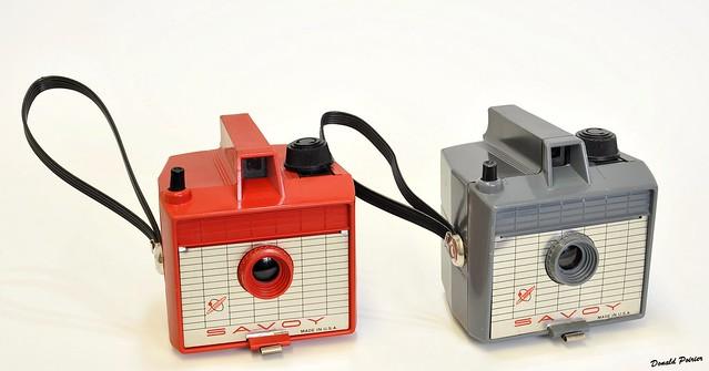 Savoy 620 caméra.
