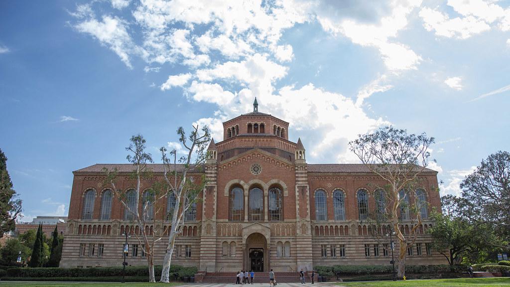 UCLA International Institute - Class of 2020