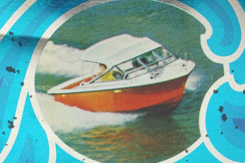 RD19749 Vintage Turtle Wax Heavy Duty Rubbing Compound for Fiberglass & Aluminum Boats 21 oz DSC05159