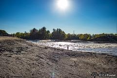 05/21/2020 Edenville Dam @ Wixom Lake - Edenville, MI
