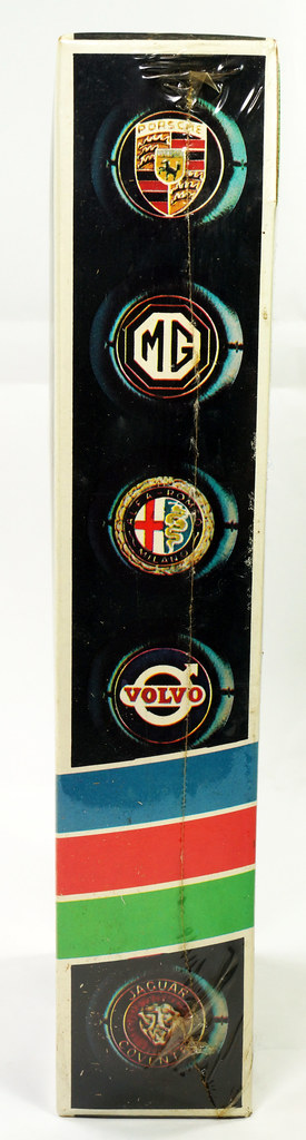 RD27321 Vintage NOS 1970