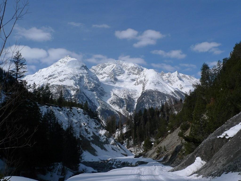 Keschhütte / Chamanna digl Kesch Albula Alpen Švýcarsko foto 11