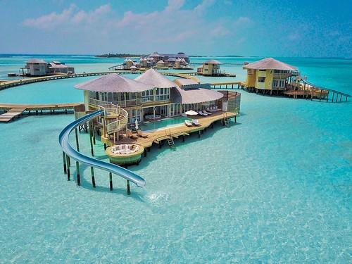 Soneva Maldives