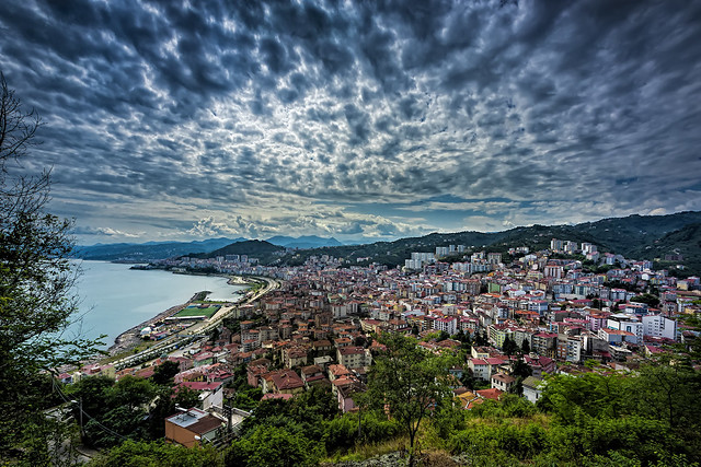 Giresun Black Sea Coast Turkey (in Explore 24-05-2020)