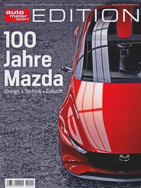 auto motor und sport Edition 2/2020