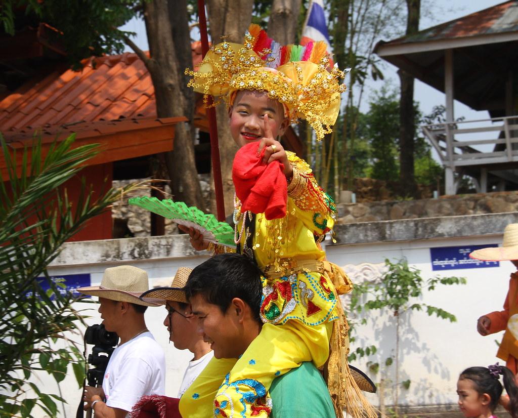 Piang Luang, 22/04/2015