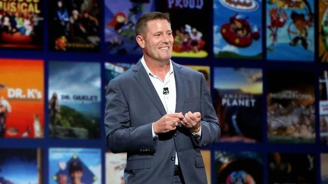 Eksekutif Disney Letak Jawatan, Terima Tawaran Sebagai CEO TikTok
