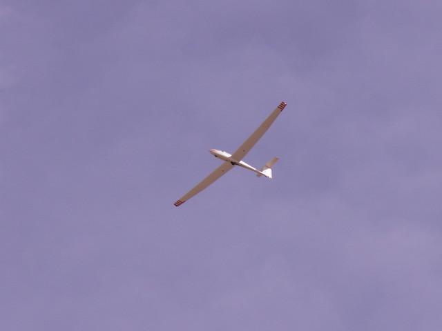 sound of glider