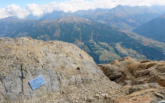 Mont Chaberton, Montgenevre