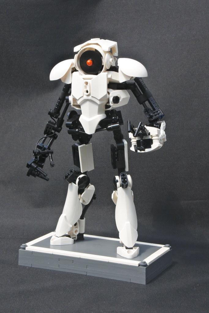 Prototype Atlas / Portal 2