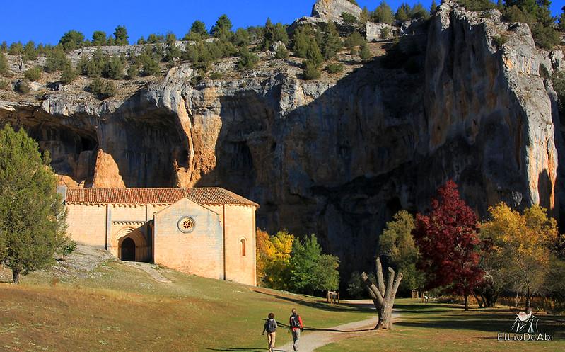 8 lugares que ver en Soria 4