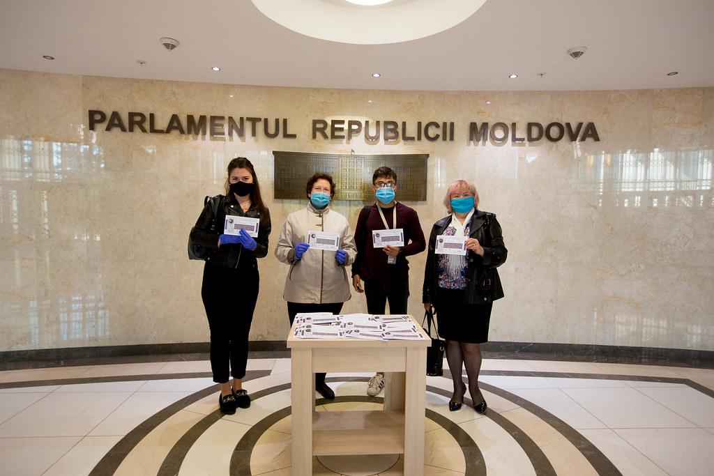 22.05.2020 Ziua Parlamentului _2020