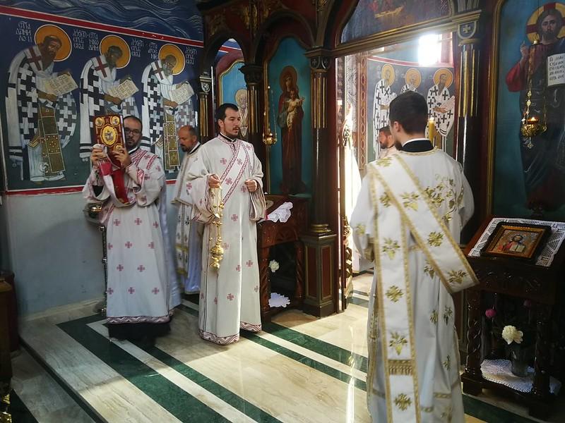 grabovac manastir