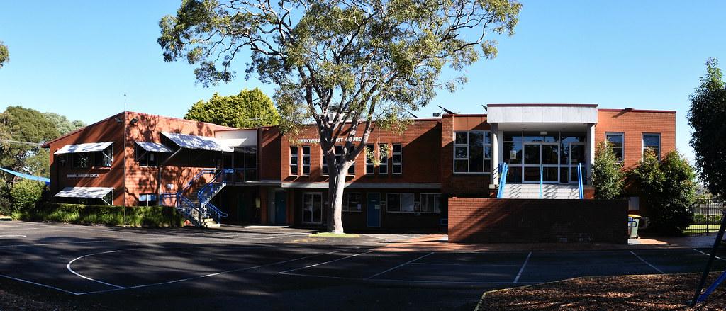 Berowra Baptist Church, Berowra, Sydney, NSW.