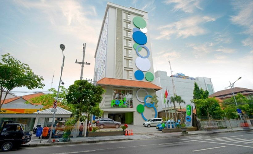 pop hotel sby
