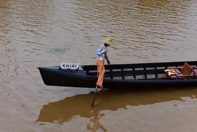 (Explored) Inle lake, Myanmar (Birmania) D810 874