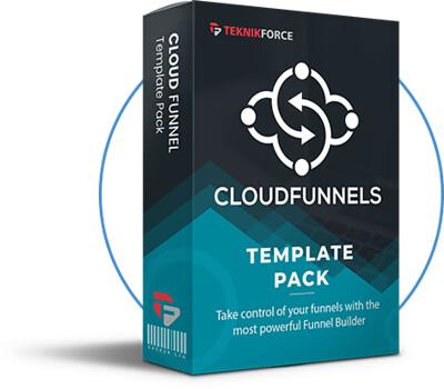CloudFunnels OTO