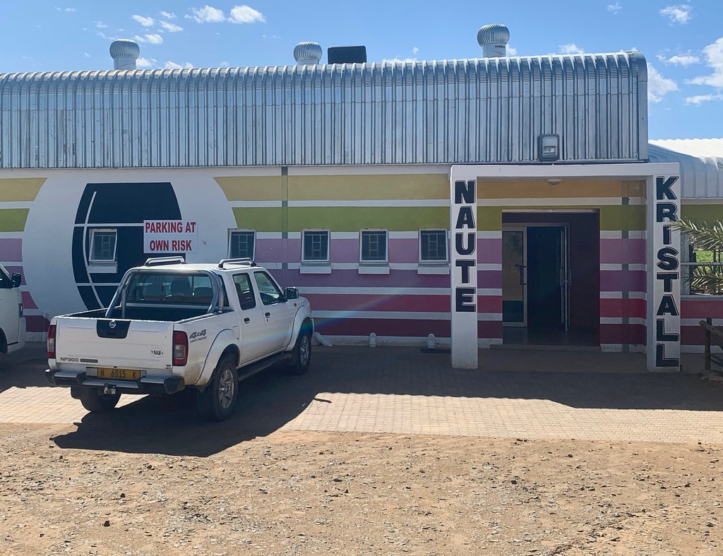 Дорогами Намибии. Заправки и прочие придорожности. IMG_2851