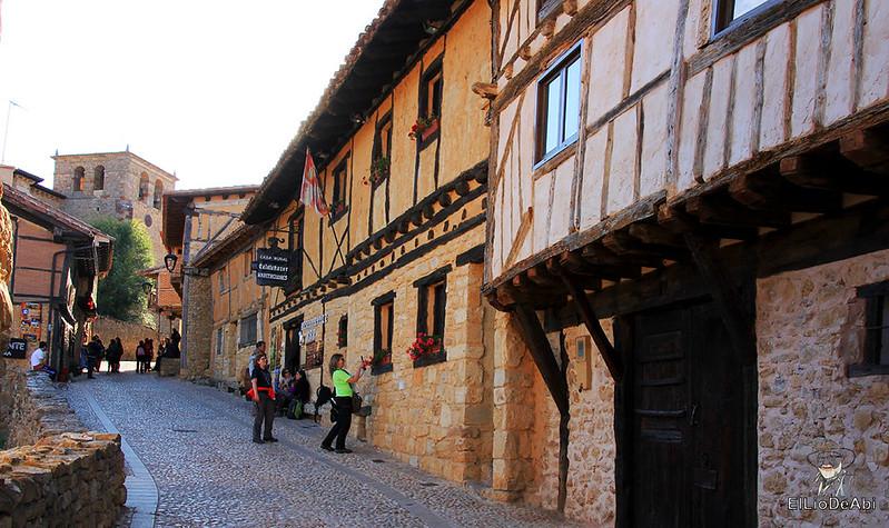 8 lugares que ver en Soria 8