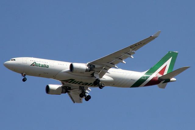 EI-EJJ A330 1225 LHR 21-May-20